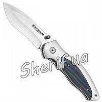 """Нож Boker Magnum """"Sleek Recurve"""" клинок 8,3 см скл. 01МВ173"""