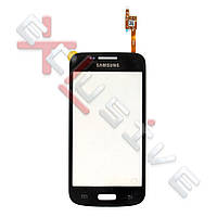 Сенсор (тачскрин) Samsung G3502 Galaxy Trend 3 BLACK