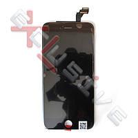 Дисплей iPhone 6 Plus с тачскрином Black