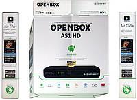 Openbox AS1 HD - спутниковый тюнер на Android + ПРОШИВКА!
