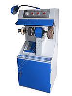 Специальная обтачивающая машина для ремонта обуви (СОМ), модель Версаль-100