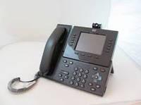 Телефон Cisco CP-9951-C-CAM-K9