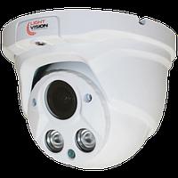 Уличная MHD видеокамера Light Vision VLC-8192DFM  (цвет корпуса : белый)