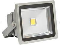 LED Прожектор светодиодный 70Вт 220В  белый, фото 1