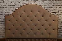 Кровать Индиго с декоративными гвоздиками
