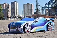Кровать Tricolor Кровать машина BMW space круиз