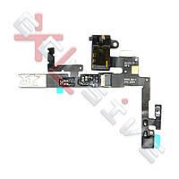 Шлейф Lenovo S960 Vibe X с кнопкой включения и разъемом гарнитуры original