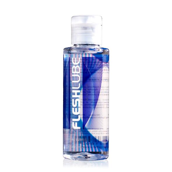 Интим смазка на водной основе Fleshlube Water 250 ml
