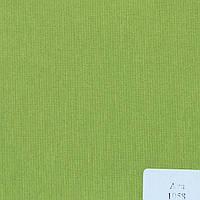 Рулонные шторы Одесса Ткань Ара Зелёный папоротник 1058