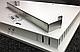Flyme 400 W инфракрасная панель керамическая (400 Вт), фото 5