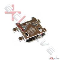 Роз'єм на зарядку Samsung i8262 \ i9190 \ i9195 \ s5310 \ s6310