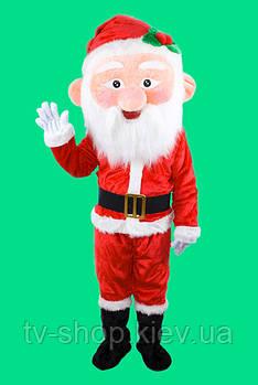 Ростовая кукла Гномик (Санта Клаус)
