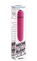 Вибропуля  Neon Luv Touch Bullet XL