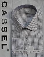 Мужская рубашка CASSEL ( M.L.XL )