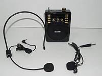Усилитель голоса для экскурсовода с головным и петличным микрофоном Atlanfa-31, фото 1