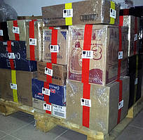 Упаковка и отправка Ваших заказов 16