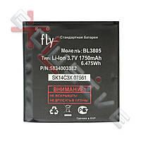 Аккумулятор Fly IQ4404 (BL3805)