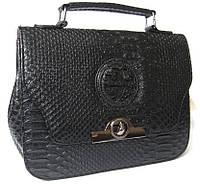 Черная сумка TORY BURCH , фото 1