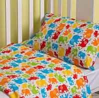 Комплект детского белья SoundSleep Kind elephant Ran-103-1 Детский комплект