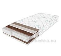 Ортопедический матрас Sleep&Fly Extra Latex 150х200 см