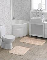 Набор ковриков в ванную комнату Marie Claire Breeze Solmon