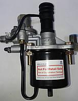 Усилитель сцепления пневмо-гидравлический (ПГУ), ТАТА