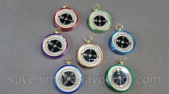 КОМПАС TSC-5, компас недорогой ,компактный
