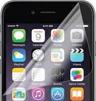 Захисні плівки для Iphone 6/6s глянцеві (на екран та на задню кришку)