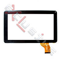 9.0 inch HK90DR2004 \ XF20140327 \ DH-0901A1-FPC01-01 \ DH-0901A1-FPC02-02 \ TPC8436 \ CZY6353A01-FPC \ DLW-CTP-028 50pins Размер: 232mm*141mm