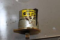 Электродвигатель синхронный ДСОР-32-15-2
