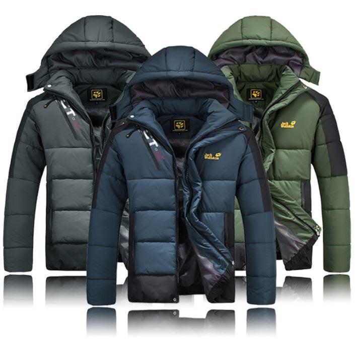 Мужская куртка JACK WOLFSKIN. Осенние куртки мужские. Модные мужские куртки.  Куртки молодежные мужские 8ecc0210735