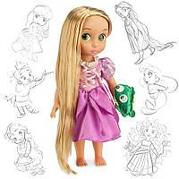 Кукла Рапунцель Дисней / Disney Animators' Collection Rapunzel Doll - 16''