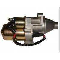 Стартер электрический на мотоблок 177FF/188F и на генератор 4-7 кВт бензин