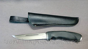 НОЖ НЕСКЛАДНОЙ 2384 UP, нож с прочной ручкой