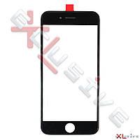 Стекло с рамкой и пленкой OCA iPhone 6 Black