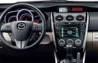 Штатная магнитола для Mazda CX-7 2010+ Windows