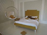 Кровать Сапфир с современными акцентами