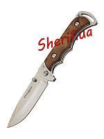 "Нож Boker Magnum ""Prestige Hunter"" клинок 9,7 см скл 01RY6182"