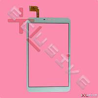 8 inch Bravis NB85 3G IPS (тип 2) \ Pixus Touch 8 3G \ FPCA-80A15-V01 \ FPCA-80A15-V02 \ ZC 1452 51pins Размер: 204mm*120mm White