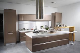 Готовая мебель для кухни, Кухонные гарнитуры