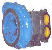 Турбокомпрессор ТК 33