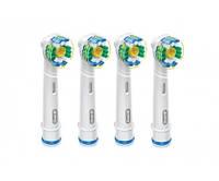 Насадки Oral-B 3D White EB 18-4 3+1