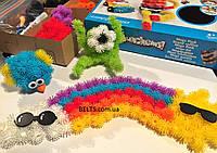Вязкий Пушистый шарик - игрушка для детей Банчемс 500
