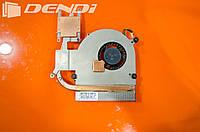 Система охлаждения для ноутбука Asus K40ID