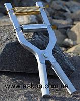 Эспандер RBA Robert Baraban (Роберт Барабан) эспандер кистевой профессиональный регулируемый. 25-280 кг.