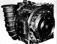 Турбокомпрессор ТК 48