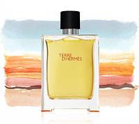 Мужская туалетная вода Hermes Terre D`Hermes шикарный цитрусовый аромат  AAT