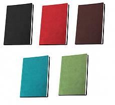 Блокнот Optima Vivella A5, 256 стр асорти O27107