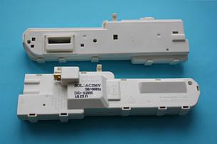 Блокада стиральной машины Samsung DC64-00120E