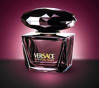 Женская туалетная вода Versace Crystal Noir (чувственный, завораживающий аромат)  AAT